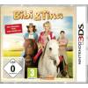 ak tronic Bibi & Tina - Das Original-Spiel zum Kino-Film (3DS)