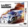 ak tronic WRC FIA World Rally (3DS)