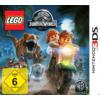 ak tronic LEGO Jurassic World (3DS)