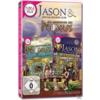 SAD Jason und das goldene Vlies & Die Abenteuer des Perseus (Purple Hills)