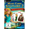 Koch Media Magic Cards Solitaire 2 - Die Quelle des Lebens