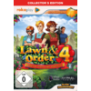 Koch Media Lawn & Order 4: Durch Dick und Dünger - Collector's Edition