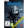 Bandai Ride 2