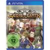 Flashpoint Aegis of Earth: Protonovus Assault (PSV)