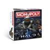 SAD Monopoly - Halo