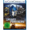 (Science Fiction & Fantasy) Transformers