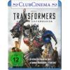 (Science Fiction & Fantasy) Transformers 4 - Ära des Untergangs