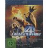 (Science Fiction & Fantasy) Fantastic Four