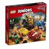 Lego Duplo Crazy 8 Rennen in Thunder Hollow / Juniors (10744)