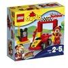 Lego Duplo Mickys Rennwagen / Disney Junior (10843)