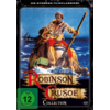 (Action) Die grosse Robinson Crusoe Collection