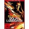 (Action) Dolph Lundgren Megabox