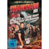 (Action) Sharknado 1-3 Deluxe-Box-Edition