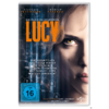 (Science Fiction & Fantasy) Lucy