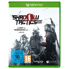 Koch Media Shadow Tactics: Blades of the Shogun (Xbox One)