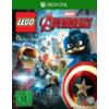 ak tronic LEGO Marvel Avengers (Xbox One)