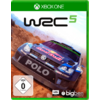 ak tronic WRC 5 (Software Pyramide) (Xbox One)