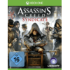 ak tronic Assassins Creed Syndicate (Xbox One)