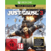 ak tronic Just Cause 3 (Gold Edition) (Xbox One)