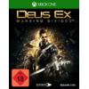 ak tronic Deus Ex-Mankind Divided (Xbox One)