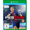 Konami PES 2018 (Premium Edition) (Xbox One)