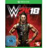 Take 2 WWE 2K18 (Xbox One)
