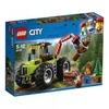 Lego Forsttraktor / City (60181)