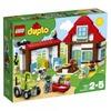Lego Duplo Ausflug auf den Bauernhof / Stadt (10869)