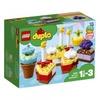 Lego Duplo Meine erste Geburtstagsfeier / Meine ersten Sets (10862)