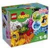 Lego Duplo Witzige Modelle / Meine ersten Sets (10865)