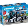 Playmobil SEK-Truck mit Licht und Sound / City Action (9360)
