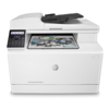 HP (Hewlett Packard) Color LaserJet Pro MFP M181fw