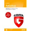 GData AntiVirus 2018 1PC NP