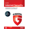 GData InternetSecurity 2018 3PC