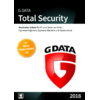 GData Total Security 2018 3 PC