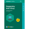 Kaspersky Anti-Virus (Code in a Box)