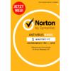 Symantec Norton Antivirus AV Basic 1U/1 DEV/1 Jahr (Online)