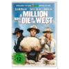 (Komödie) A Million Ways to Die in the West