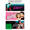 (Musik) Dance Edition - 3-Movies-Collection