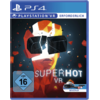 Sony Superhot VR (PS4)
