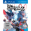 Flashpoint The Witch and the Hundred Knight 2 (PS4)
