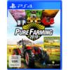 Koch Media Pure Farming 2018 - Landwirtschaft weltweit - D1 Edition (PS4)