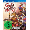 Flashpoint God Wars: Future Past (PSV)