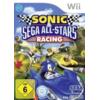 ak tronic Sonic + Sega All Stars Racing (Wii)
