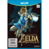 Nintendo The Legend of Zelda: Breath of the Wild (Wii U)