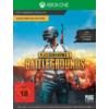 Microsoft Playerunknown's Battlegrounds (Xbox One)