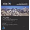 Garmin Topo Anden, MicroSD/SD