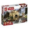 Lego Yodas Hütte / Star Wars (75208)