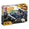 Lego Han Solos Landspeeder / Star Wars (75209)