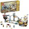 Lego Piraten Achterbahn / Creator (31084)